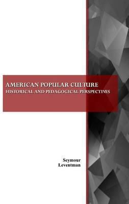 American Popular Culture