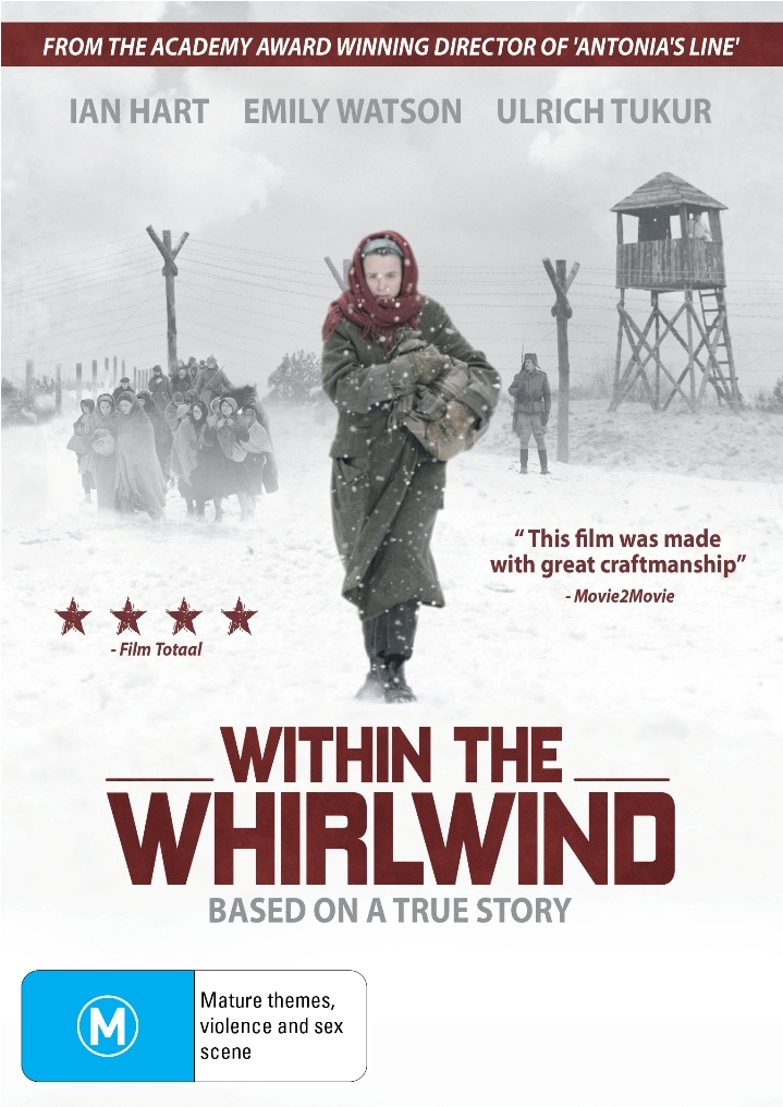 Within the Whirlwind DVD image