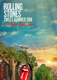 Sweet Summer Sun Hyde Park Live (2CD + DVD) DVD by The Rolling Stones