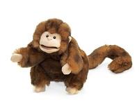 Folkmanis Hand Puppet - Monkey
