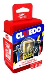 Shuffle Cluedo