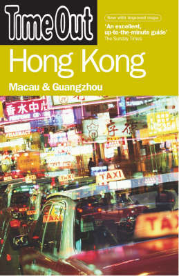 """Time Out"" Hong Kong by Time Out Guides Ltd image"