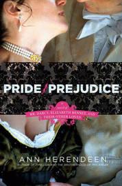Pride/Prejudice by Ann Herendeen image