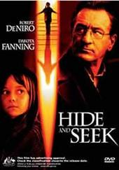 Hide And Seek on DVD
