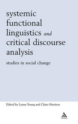 Systemic Functional Linguistics and Critical Discourse Analysis image