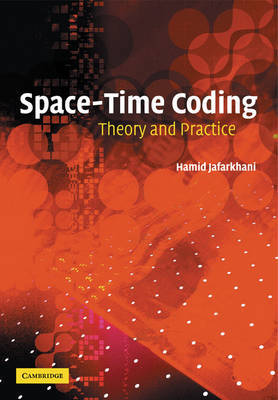 Space-Time Coding by Hamid Jafarkhani image
