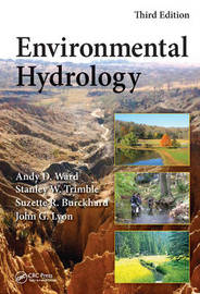 Environmental Hydrology by Andy D. Ward