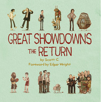 Great Showdowns - The Return