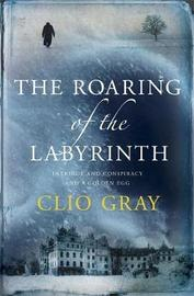 The Roaring of the Labyrinth by Clio Gray image