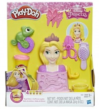 Play Doh: Disney Princess - Hair Styling Rapunzel