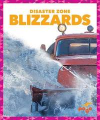 Blizzards by Cari Meister