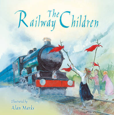 The Railway Children by Susanna Davidson