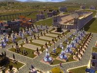 Caesar IV for PC Games image