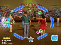 High School Musical 3: Senior Year DANCE! for PS2 image
