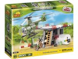 Cobi: Small Army - Helicopter Base