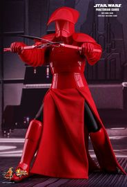 "Star Wars: The Last Jedi - Praetorian Guard (Dual Blades) - 12"" Articulated Figure"