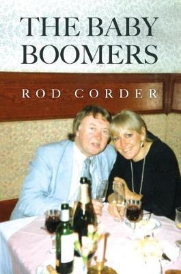 The Baby Boomers by Rod Corder image