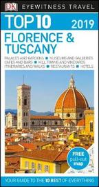 Top 10 Florence and Tuscany by DK Travel