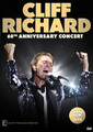 Cliff Richard: 60th Anniversary Concert on DVD