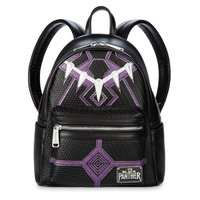 Loungefly: Black Panther - Costume Mini Backpack image