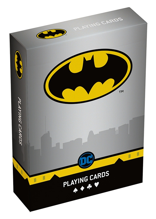 DC Comics: Batman - Playing Card Set