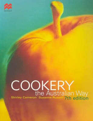 Cookery the Australian Way by Shirley M. Cameron image