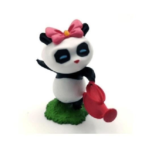 Takenoko: Giant - Baby Panda Figure #9 (Nan Nan)
