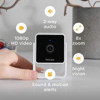 Petcube Cam Pet Monitoring Camera