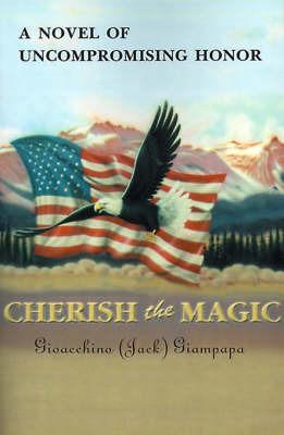 Cherish the Magic by Gioacchino Nigrelli Giampapa image