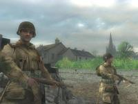 Brothers in Arms for PSP image