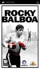 Rocky Balboa for PSP