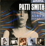 Original Album Classics by Patti Smith