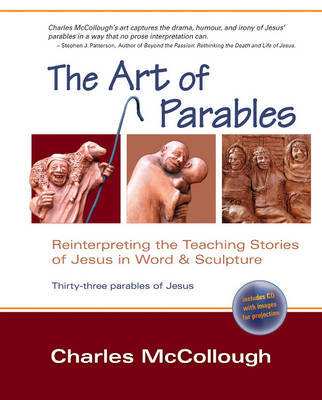 The Art of Parables by Charles McCollough image
