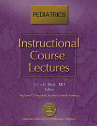 Instructional Course Lectures: Pediatrics image