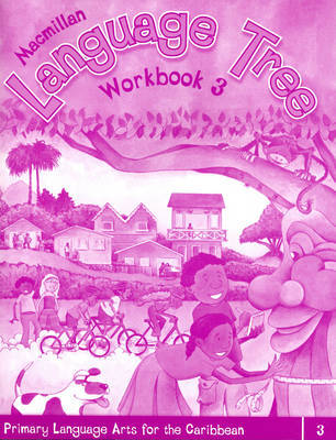Language Tree 1st Edition Workbook 3 by Julia Sander image