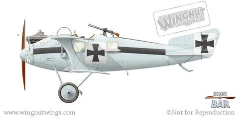 Wingnut Wings 1/32 Roland C.II Model Kit image