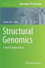 Structural Genomics image