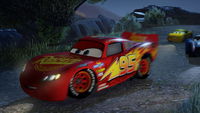 Cars 3: Driven to Win for PS4 image