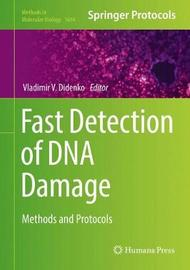 Fast Detection of DNA Damage image