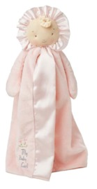 Bunnies By The Bay - Bye Bye Buddy - Baby Curl Plush