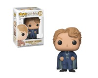 Harry Potter - Gilderoy Lockhart (Blue Suit Ver.) Pop! Vinyl Figure