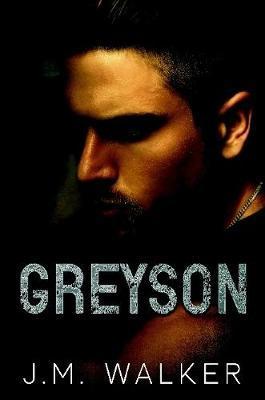 Greyson (a Hell's Harlem Novel) by J.M. Walker