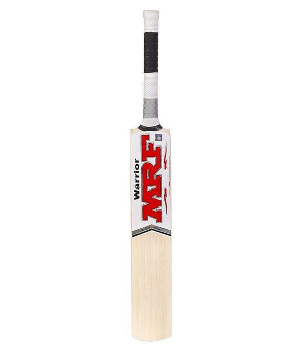 MRF Warrior Jr Bat (Size 4)