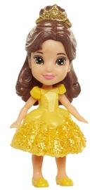 Disney Princess: My First Mini Toddler Doll - Belle (Ball Dress)