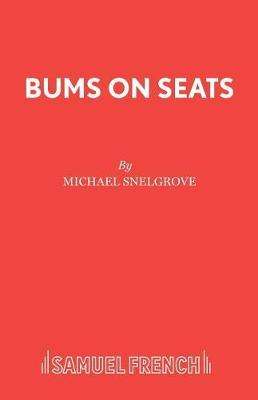 Bums on Seats by Michael Snelgrove image