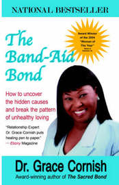 The Band-Aid Bond by Dr. Grace Cornish image