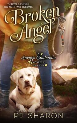 Broken Angel by Pj Sharon
