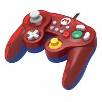 Nintendo GameCube Controller Super Smash Bros Edition (Mario) for Switch image