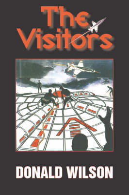 The Visitors by Donald Wilson image