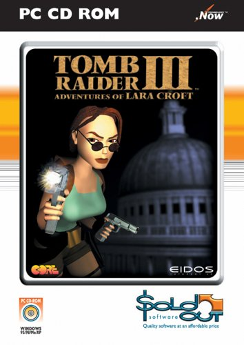 Tomb Raider 3 for PC Games image